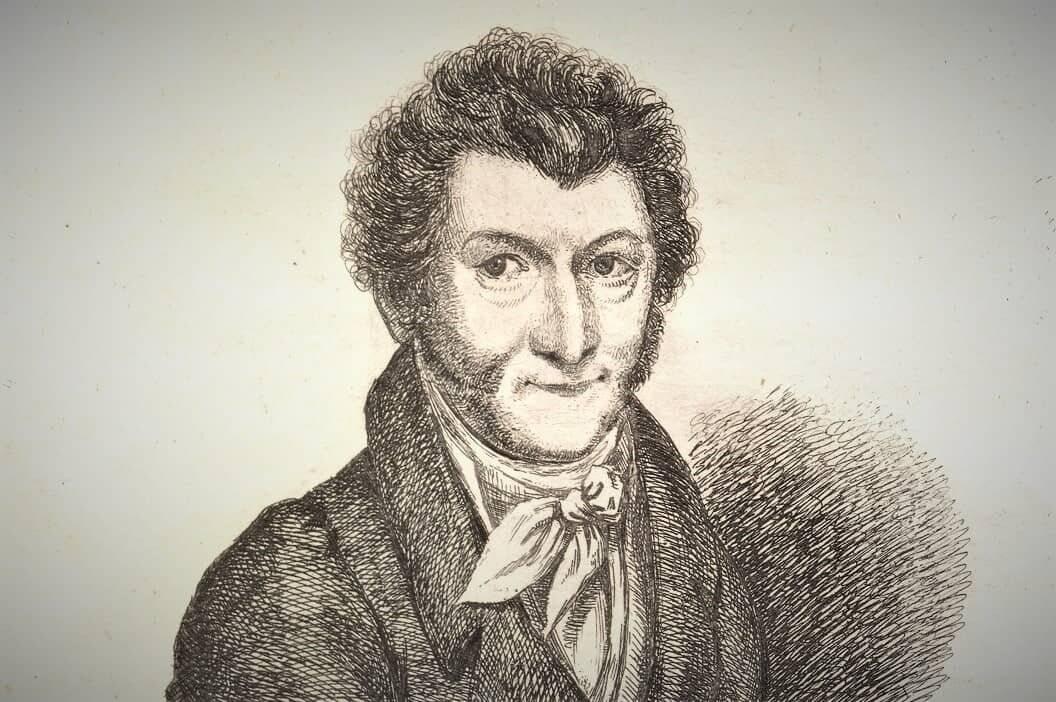 Гофман - музыкант, писатель, юрист