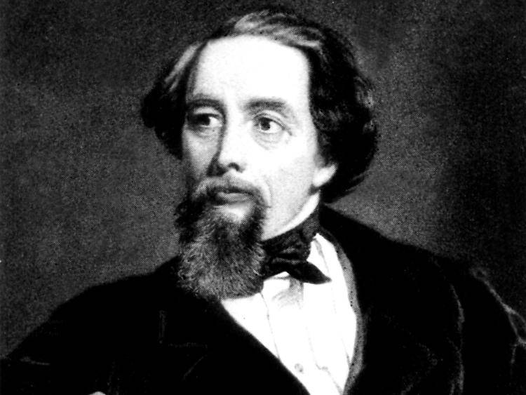 Чарльз диккенс — краткая биография известнейшего писателя