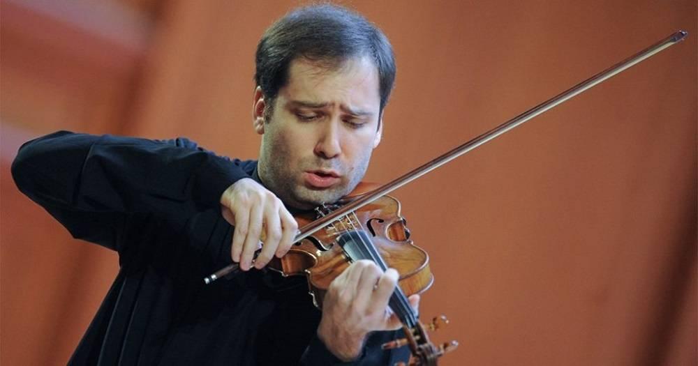 Скрипка, олег юрьевич