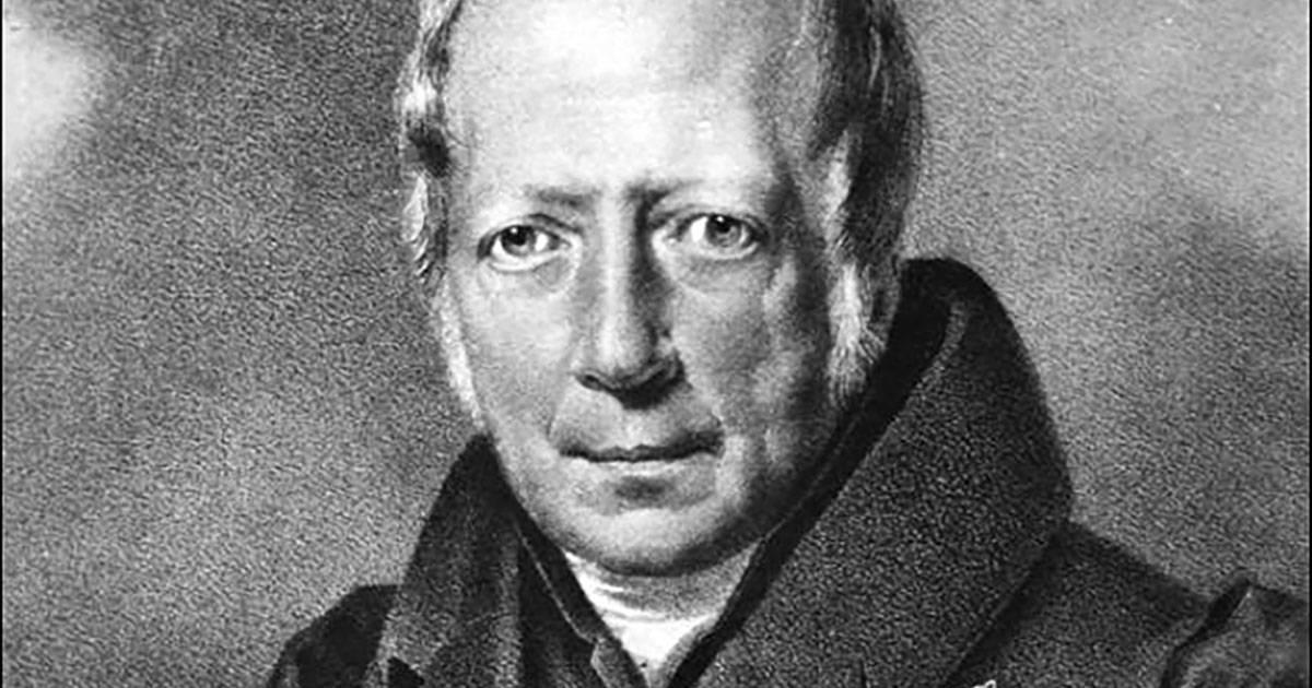 Вильгельм фон гумбольдт – один из основателей лингвистики   genvive
