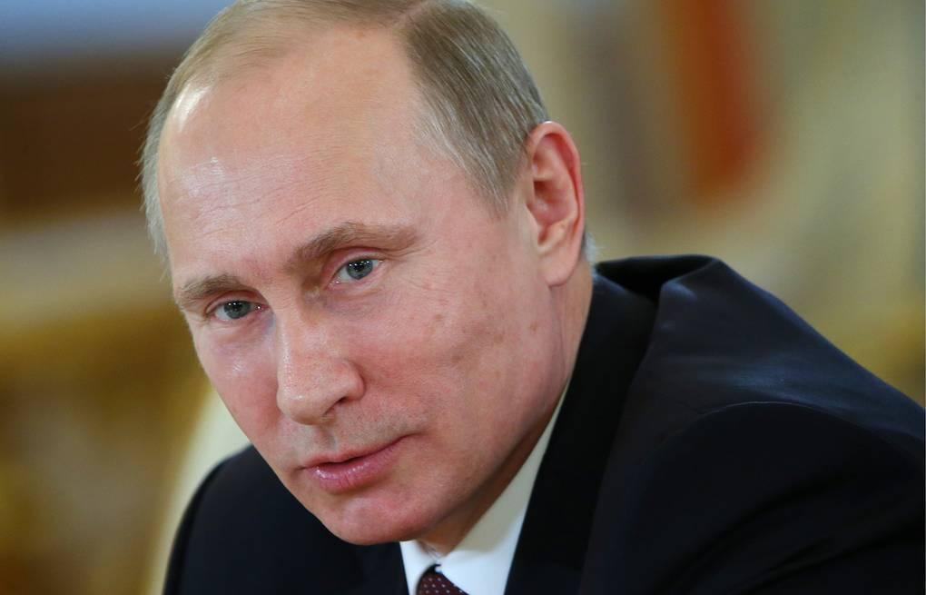 Владимир путин: биография, дети, жена