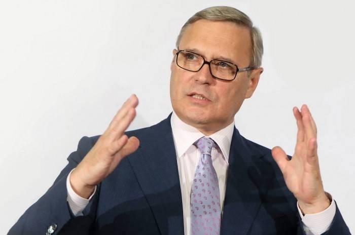 Касьянов михаил михайлович — компромат