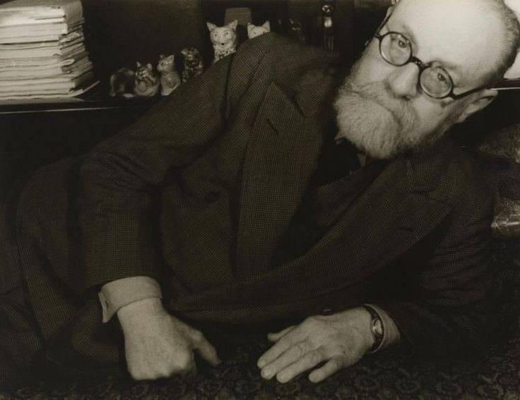 Анри матисс: жизнь и творчество художника, известные картины с названиями