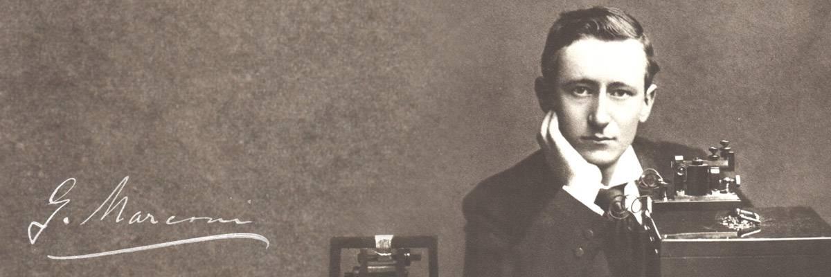 Рождение радио. гульельмо маркони. | блог виктора потапова