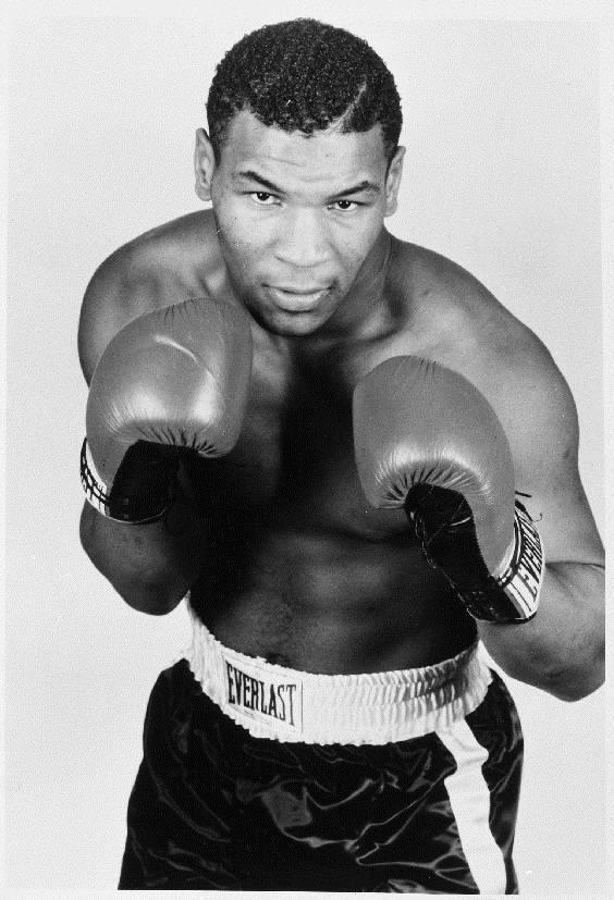 Майк тайсон: биография боксера, статистика, личная жизнь, награды