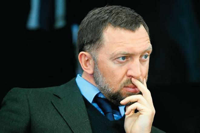 Олег дерипаска - биография, информация, личная жизнь, фото
