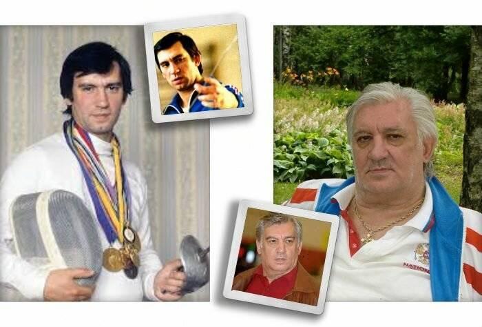 Биография Виктора Кровопускова