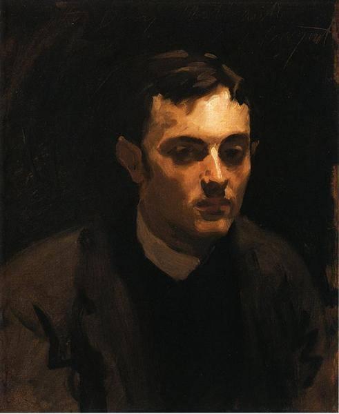 Джон сингер сарджент — художник, которому платили по пять тысяч долларов за портрет