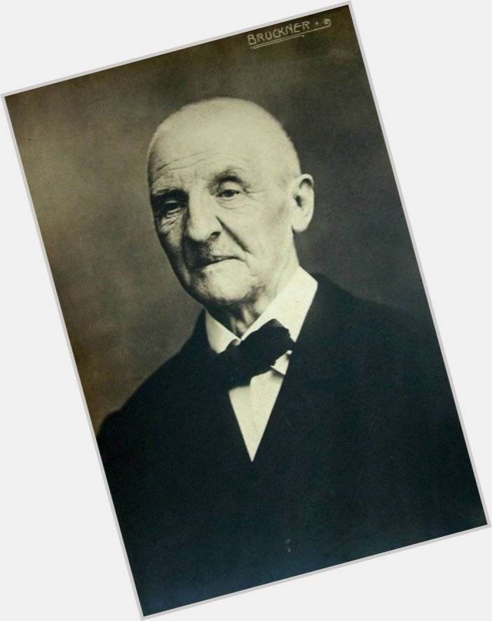 Антон брукнер: биография, видео - medici.tv