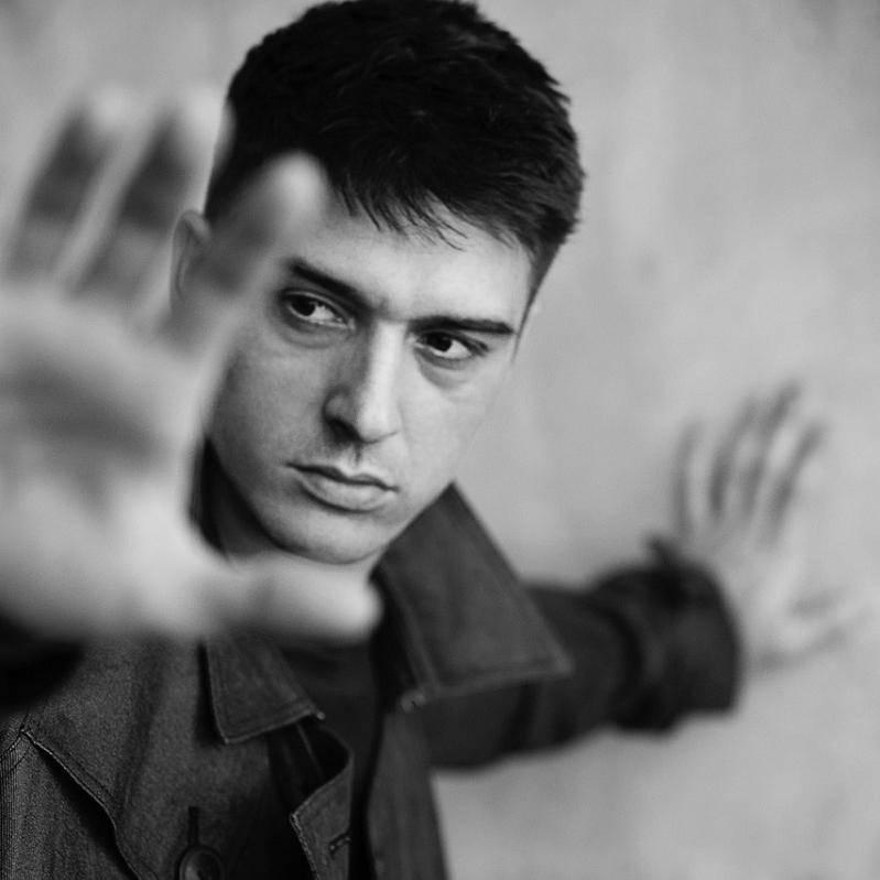 Актер станислав бондаренко