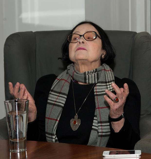 Кира георгиевна муратова - биография, фото, фильмы, личная жизнь, дочь, причина смерти   биографии