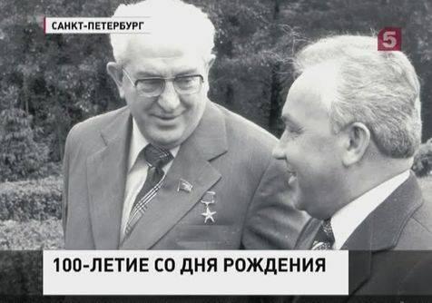 Андропов юрий владимирович. политика андропова. андропов - биография. генсеки ссср