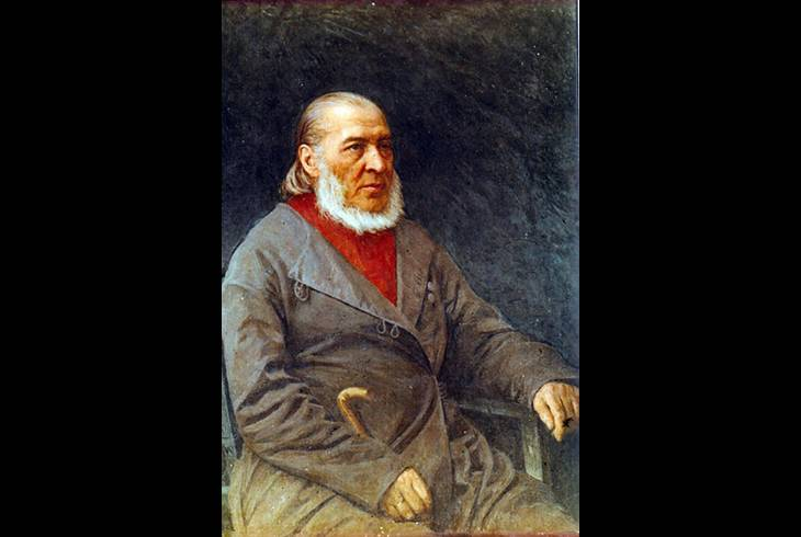 Аксаков, иван сергеевич — википедия