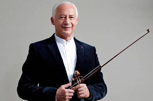 Владимир спиваков — биография, личная жизнь, новости, фото, дирижер, скрипач, концерты, музыка, дети 2021 - 24сми