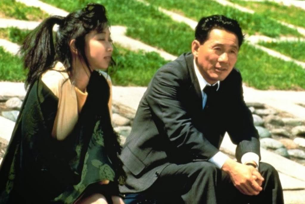 Такеши китано фильмография