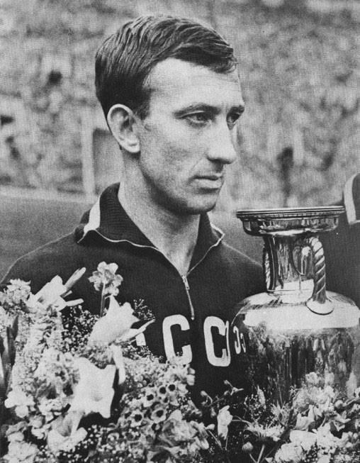 Игорь нетто. непростая судьба прославленного футболиста