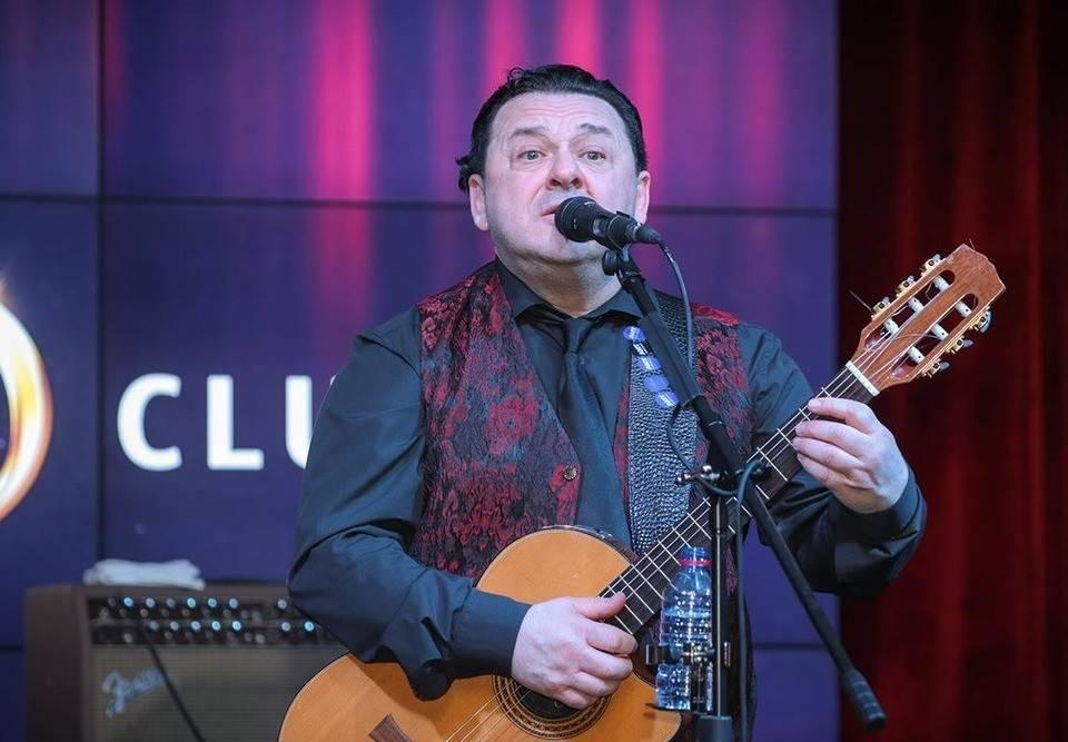 Игорь саруханов – биография, фото, личная жизнь, новости 2017, песни 2018