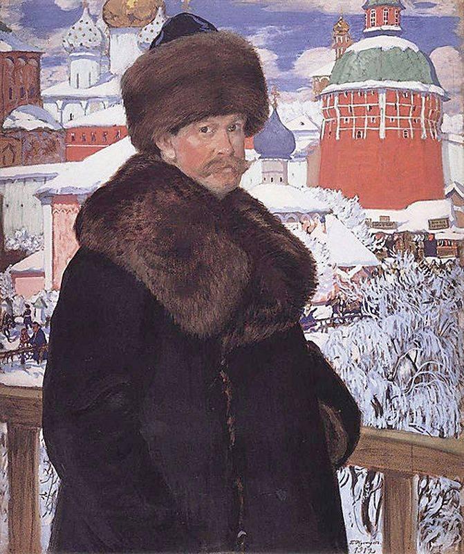 Борис кустодиев - фото, биография, личная жизнь, причина смерти, картины - 24сми