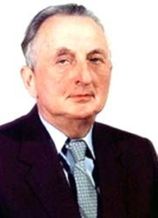 Прохоров, александр михайлович