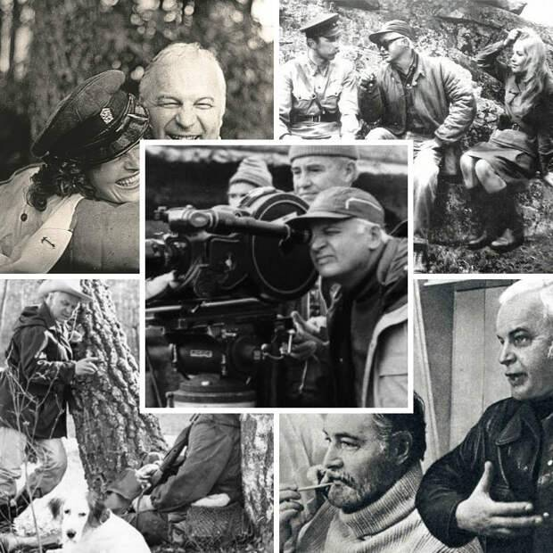 Ростоцкий, станислав иосифович — википедия