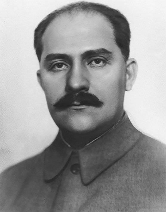 Лазарь моисеевич каганович р. 22 ноябрь 1893 ум. 25 июль 1991