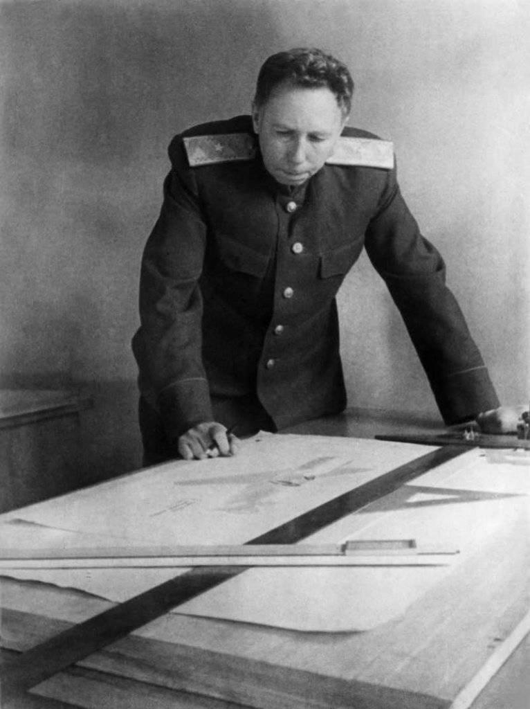 Семен алексеевич лавочкин: краткая биография