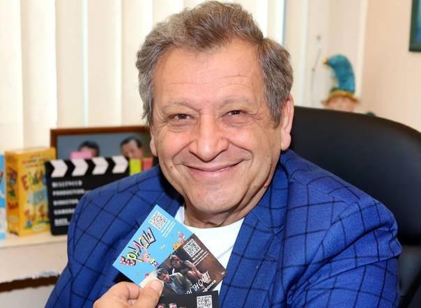 Грачевский, борис юрьевич — википедия