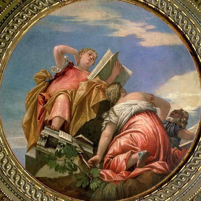 Паоло веронезе — неординарный художник эпохи возрождения: биография и лучшие картины