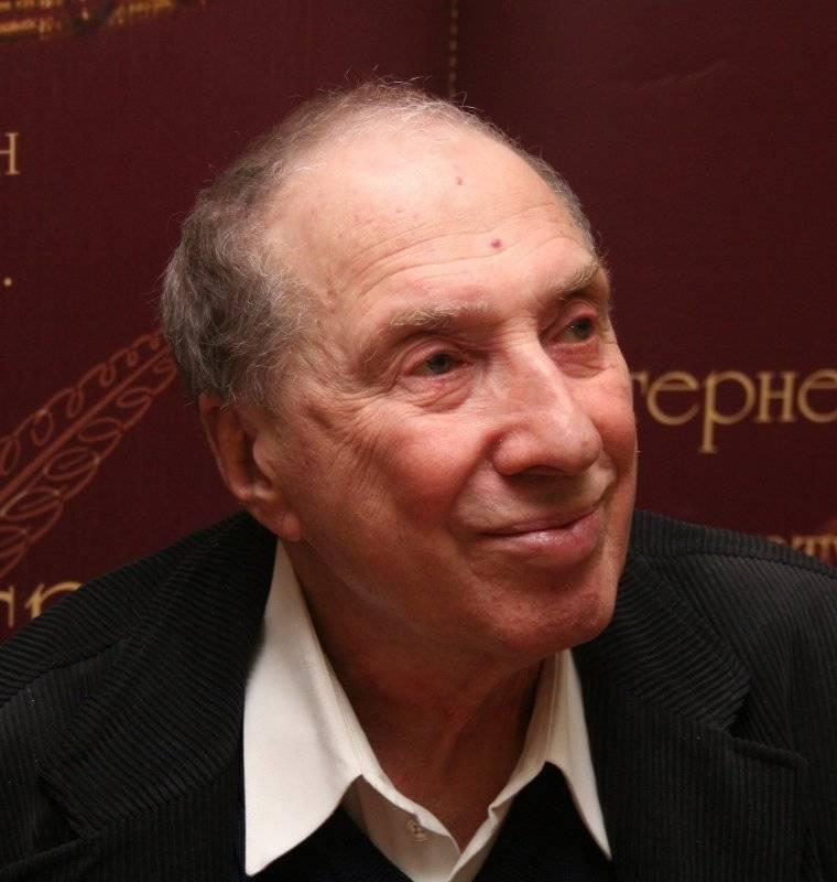 Сергей юрский: биография, личная жизнь актера | незвезда