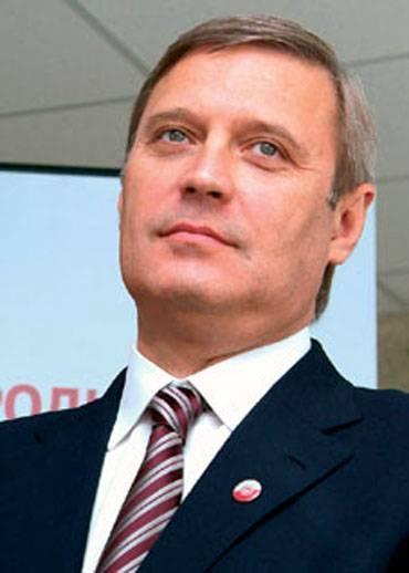 Касьянов михаил михайлович - биография, новости, фото, дата рождения, пресс-досье. персоналии глобалмск.ру.