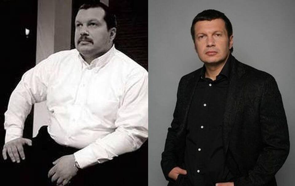 Соловьев владимир сергеевич - древо
