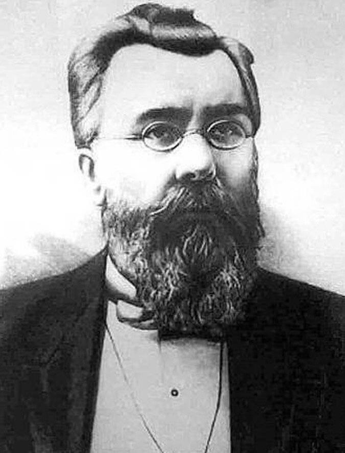 Склифосовский, николай васильевич