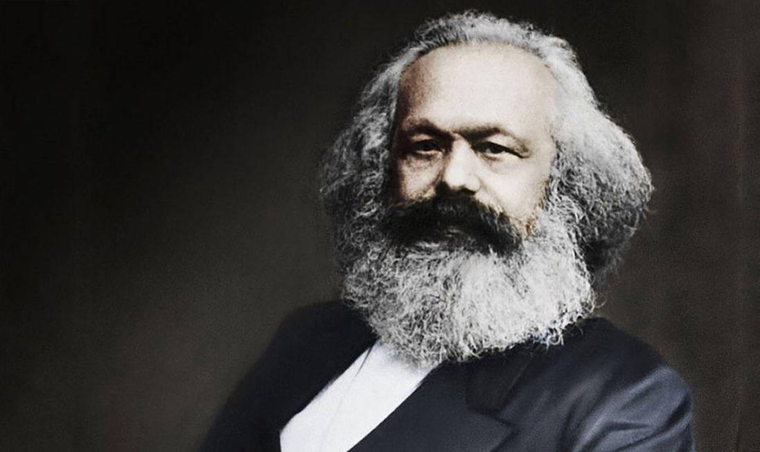 Маркс карл. книги онлайн