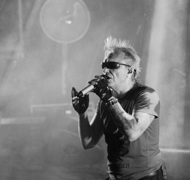 Константин кинчев (константин панфилов): биография артиста - salve music