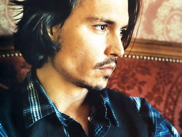 Джонни депп — один из лучших актеров современности