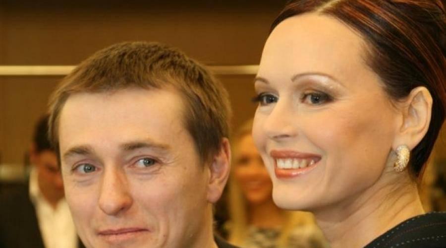 Женщины сергея безрукова (бывшие и новая), дети. тайны личной жизни актера. фото / статьи