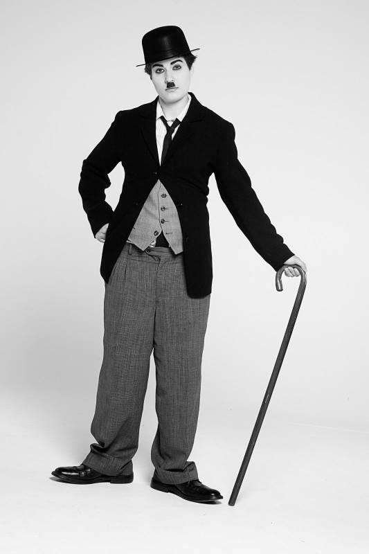 Чарли чаплин - биография, личная жизнь, фото