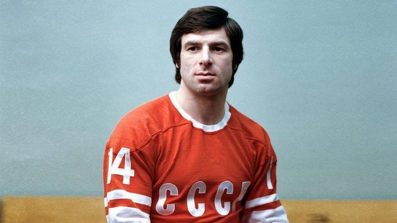 Как живут и выглядят дети валерия харламова - звезды советского хоккея?