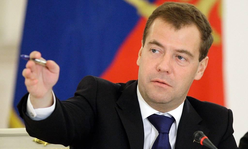 Биография дмитрия медведева – экс-президента и премьер-министра россии