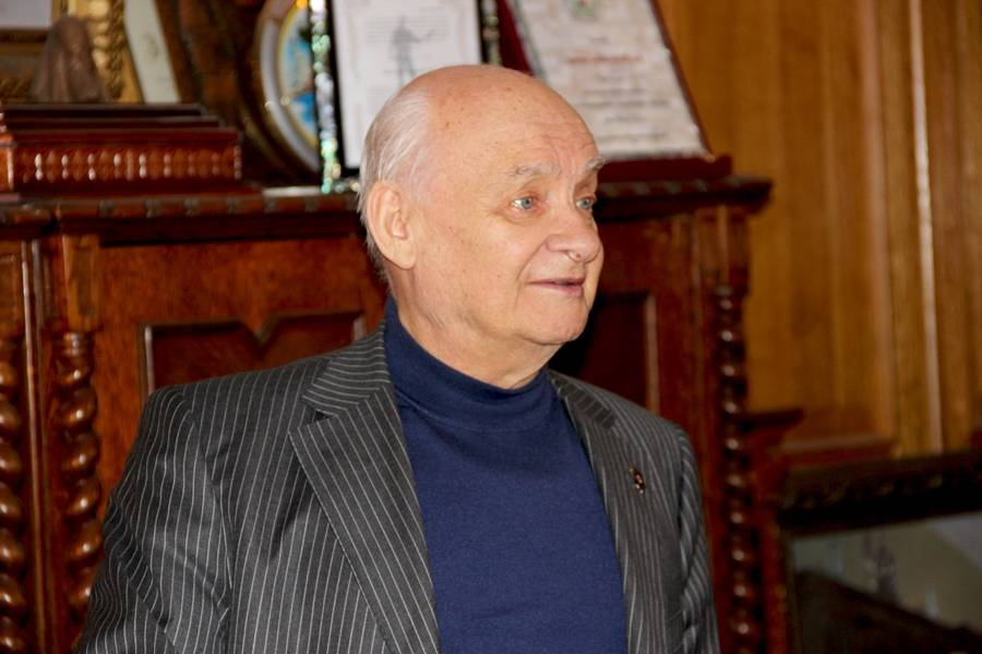 Николай (добронравов) — википедия