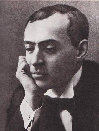 Вахтангов, евгений богратионович