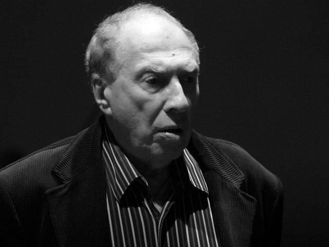Актер сергей юрский: биография, личная жизнь, дети :: syl.ru