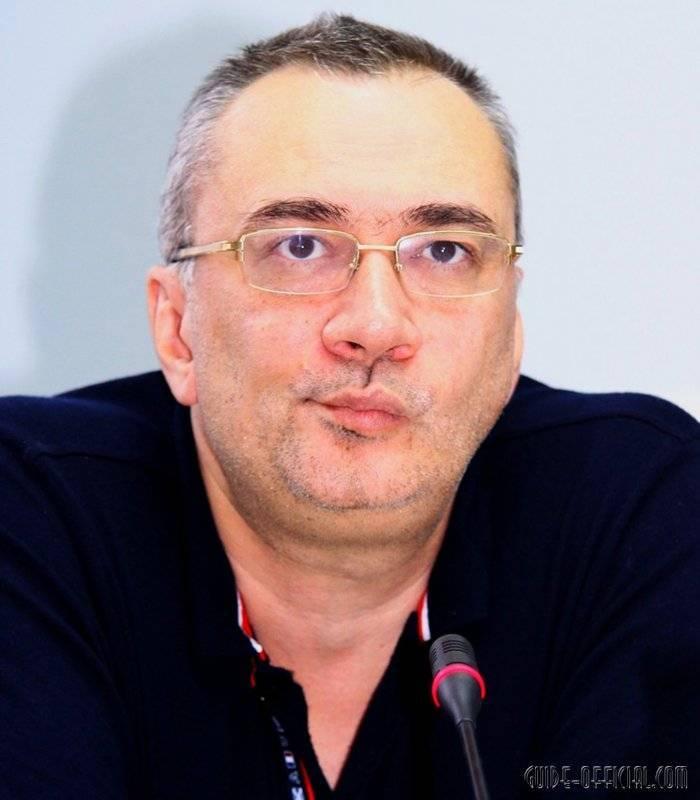 Константин меладзе - биография, фото, продюсер, личная жизнь, новости 2019