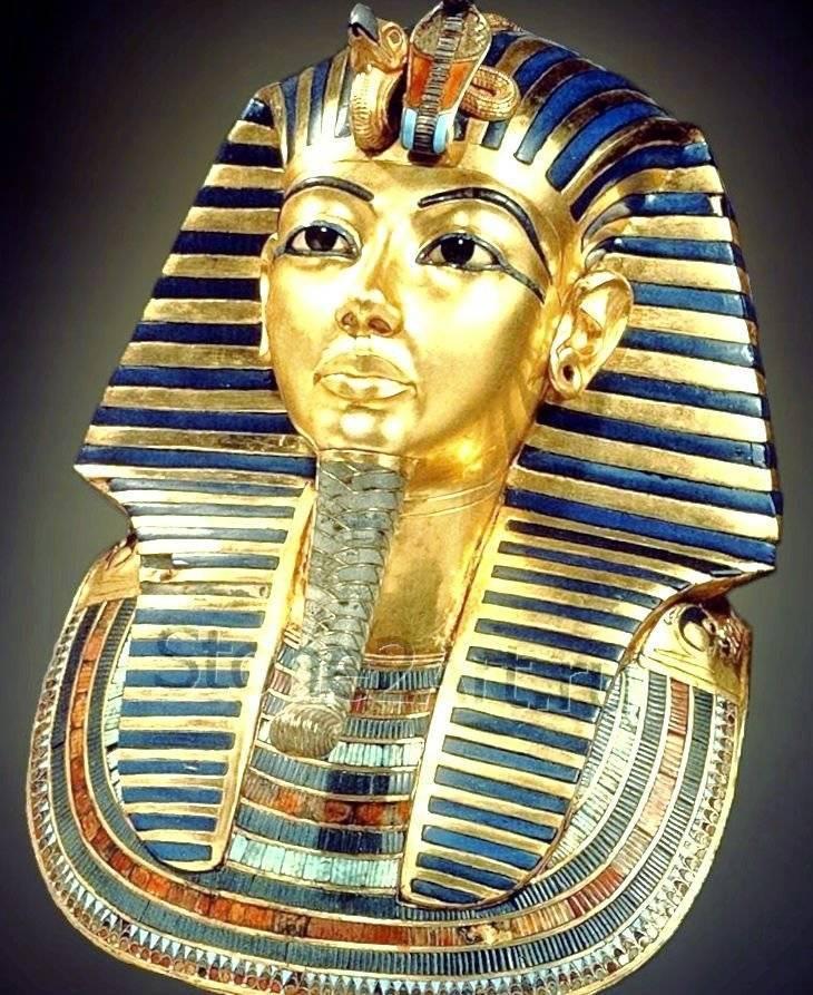 Эхнатон | 10 фактов о монотеистическом фараоне древнего египта