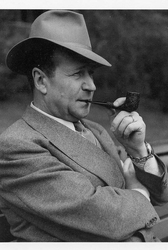 Жорж сименон   georges simenon   детективный метод