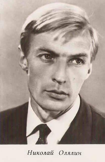 Николай олялин - биография, личная жизнь, фото, фильмография, причина смерти и последние новости - 24сми
