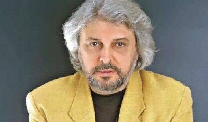 Олег добрынин