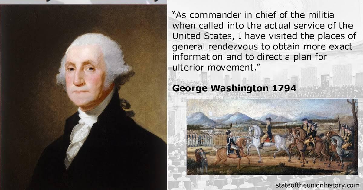 Джордж вашингтон - биография, информация, личная жизнь