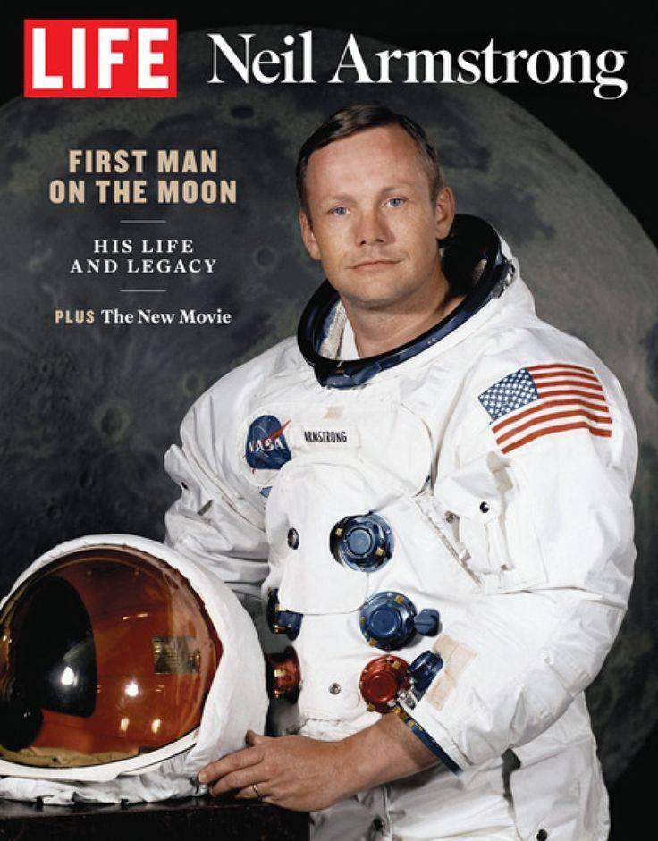 Нил армстронг: биография, полет на луну, личная жизнь, фото, дата и причина смерти