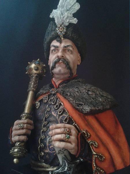 Хмельницкий, богдан михайлович биография, происхождение и образование, родители богдана